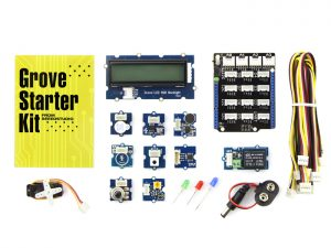 Grove Starter Kit V3