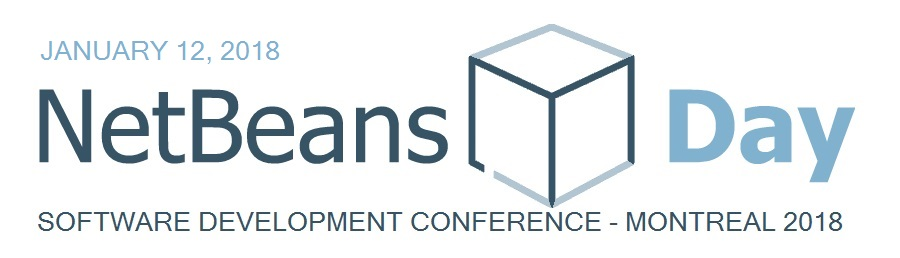 NetBeans Day Montreal At Dawson College January 12, 2018 – Omni Java